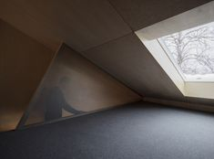Gallery of House of Many-Worlds / Austigard Arkitektur - 10