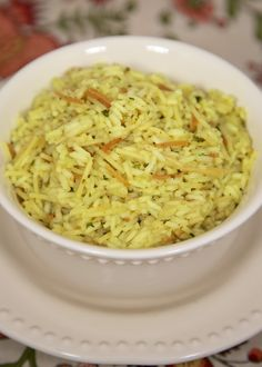 Homemade Chicken Rice-A-Roni serves 4 (Printable Recipe)    2 oz vermicelli, broken into half inch pieces (about 1/2 cup) 1 cup long grain r...