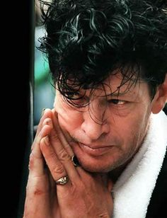 """Herman Brood (born: November 5,1946, Zwolle, Netherlands - July 11, 2001, Amsterdam, Netherlands) was a Dutch rock star, singer,  musician, pianist and painter He started his career with Cuby & the Blizzards, Vitesse and then formed his group Herman Brood & His Wild Romance and also as Herman Brood. He had a big break through in 1979 and became the most popular Dutch rock star then with Beatlesque fans. His album """"Shpritsz"""" (1978) was a huge hit."""