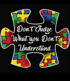 What is autism surprising facts you have to learn about Autistic Spectrum Disorder Autism Awareness Quotes, Autism Awareness Month, Autism Mom Quotes, Quotes About Autism, Autism Awareness Crafts, Disability Awareness, Autism Crafts, Special Education, Dyslexia