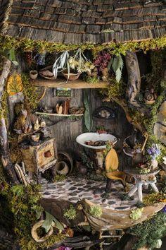 40 Magical DIY Fairy Garden Ideas                                                                                                                                                                                 More