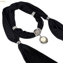 Hot koop Vrouwen Parel met strass hanger sjaal sieraden kwasten kralen Katoen Zachte sjaals 36(China)