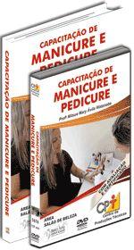 Curso CPT Capacitação de Manicure e Pedicure