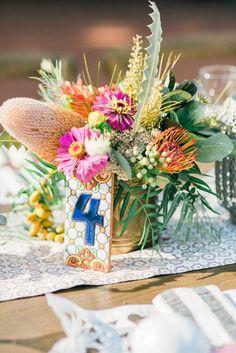 azulejo boda andalucia tile spanish wedding idea