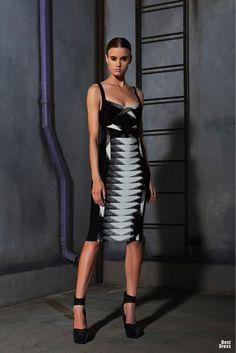 Espectacular vestidos de moda   Colección vestidos Max Azria