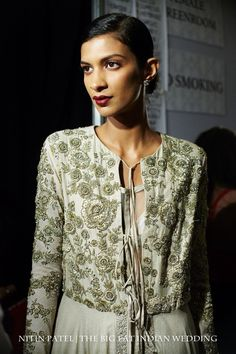 Sabyasachi Collection India Couture Week-8