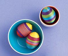 Eier färben: Das geht noch schöner! (Seite 7) - BRIGITTE.de