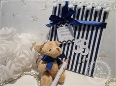 💙💙🐻💙💙Encomenda linda para o Bernardo!!💙💙🐻💙💙  A mamãe escolheu o kit com bloco de anotações com tecido, chaveiro urso e mini lápis personalizado!  Muito fofo e delicado!!  Eu amei!!😍😍  Acabei de cadastrar no site!  👉👉http://bit.ly/bloco-urso-lapis    Qualquer dúvida, é só chamar no fone / whatsapp 11984635747    Já já mostro mais fotos!!😊😘    #gestante #gravidez #baby #maternidade #bebe #mamae #maedemenina #maedemenino #instababy #mae #gestacao #gestação #bebê…