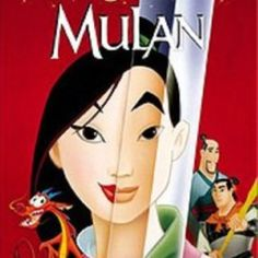 Favorite Disney movie :)