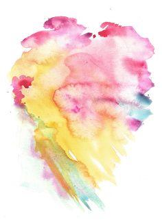 Αποτέλεσμα εικόνας για watercolor painting printables