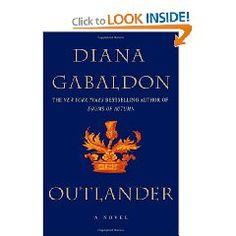 Outlander Series... i'm gonna start #4 soon - OMGGGGgggggg
