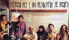 ♛ Patricio Rey y sus Redonditos de Ricota ♛