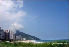 Pontos turisticos do Rio de Janeiro
