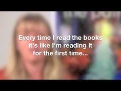 DZAR and Mary explain why their books are so powerful