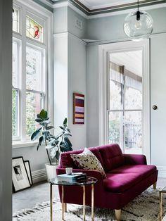 Malvern House | Sisällä Melbourne Interior Design