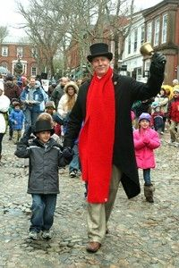 Christmas in Nantucket - Your Guide To The 40th Annual Nantucket Christmas Stroll