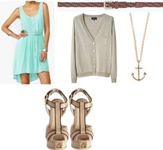 """""""Allison Argent"""" by rawhitwell on Polyvore"""