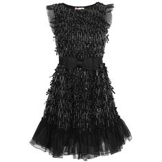 1001 fashion trends for 2012 and 2014 RED Valentino Cocktail Dresses found on Polyvore