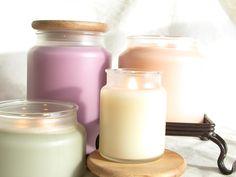 Nueva alternativa en ecología: las velas naturales