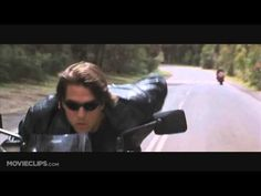 Mission Impossible 2 Rock Climb - YouTube
