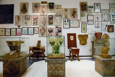 5 Strange Museums You Should Visit In India