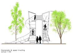 vondelpark-playground-amsterdam-by-carve-landscape-architecture-12 « Landscape Architecture Works | Landezine Landscape Architecture Works | Landezine
