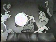 1911- 1920: Es considerada la primera película de animación.