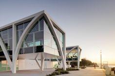 Gallery of Marina Douro / Barbosa & Guimaraes Architects - 6