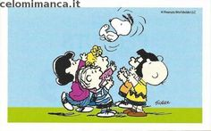 Peanuts Snoopy e i suoi amici: Fronte Figurina n. 29 -