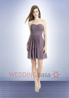 Wholesale 2015 New Coming Sweetheart Strapless Short Style Chiffon Custom Made Pleated Cheap Hot Sale Bridesmaid Dress Hot Collection Zipper Back Knee Length Beach Wedding Party Gown source:http://www.weddingbasa.com/2015-new-coming-sweetheart-strapless-short-style-chiffon-custom-made-pleated-cheap-hot-sale-bridesmaid-dress-hot-collection-zipper-back-knee-length-beach-wedding-party-gown-p-21048.html