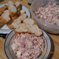 Fantastic Philly Hoagie Dip