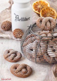 Recipe for Christmas Cookies | Rezept für ein Weihnachtskekse | find me on Facebook: https.//facebook.com/herzelieb © herzelieb Weihnachtskekse Rezept Weihnachtsplätzchen backen herzelieb