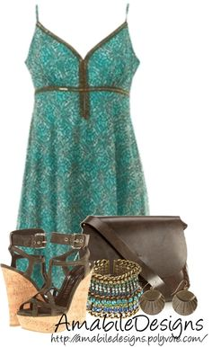 """Summer Time (can come soon)"" by amabiledesigns ❤ liked on Polyvore"