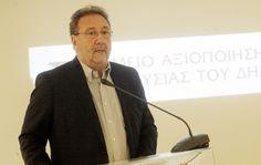 Πιτισιόρλας: Μέσα στον Ιούνιο η παραχώρηση του Ελληνικού