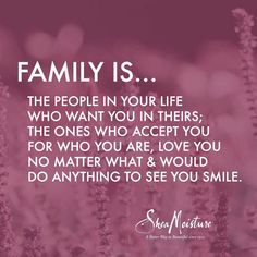 19 Family Quotes And Sayings. Check out the best list of inspirational family quotes and sayings. You'll find family quotes about love, happiness, life. Family Is Everything Quotes, Family Quotes Images, Love My Family Quotes, Short Family Quotes, Love Your Family, I Love You Quotes, Love Yourself Quotes, Meaning Of Family Quotes, Happy Quotes