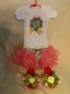 DIY Easter Outfit