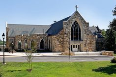 My parish  St. John the Evanglelist Warrenton, Virginia