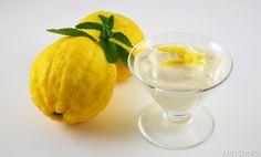 » Mousse al limone Ricette di Misya - Ricetta Mousse al limone di Misya
