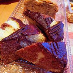 レシピとお料理がひらめくSnapDish - 10件のもぐもぐ - choco pie with almonds by LucieFood