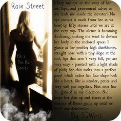 Rain Street, My Eyes, Things I Want, Facebook, Signs, Google, How To Make, Fashion, Moda