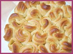 """Die Backprinzessin: Das grosse Backen: Aufgabe """"Brioche Bouclettes"""" Apple Pie, Bread, Desserts, Food, Brioche, Kuchen, Food Food, Simple, Tailgate Desserts"""
