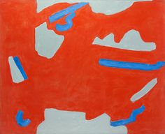 Betty Parsons  Untitled (5027), ca. 1971
