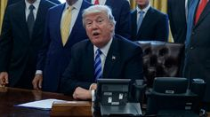 President Trump has gone back to the drawing board on is tax reform, except of course when it involves real estate development,  as he looks for wide-ranging Republican support behind legislation to overhaul the tax system.