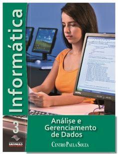 Revistas e Jornais: INFORMÁTICA (VOLUME 3) - ANÁLISE E GERENCIAMENTO D...