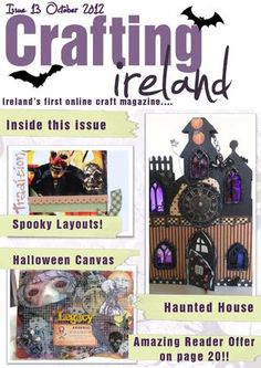 Crafting Ireland Issue 13