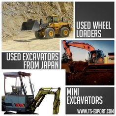A construction business can always use machinery upgrades. Consider getting used wheel loaders from Japan from http://www.ts-export.com/page.php?page=about_wheel_loaders