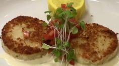 Points to enter valuable prize giveaways. Create Jumbo Lump Crab Cakes ...