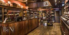 BiN 2860 Wine & Beer Shop   Fess Parker Wine Country Inn & Spa, Los Olivos, CA  #wine #beer #losolivos #winecountry #fessparker #winetasting