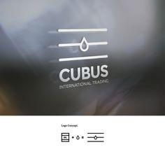 Cubus Identity on Behance