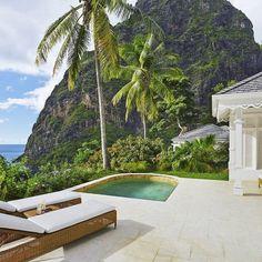 Paradise found Sugar Beach A Viceroy Resort
